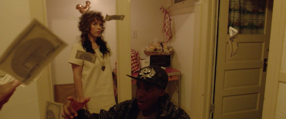 25 Bucks feat. Purity Ring | Danny Brown | Dir. Norton
