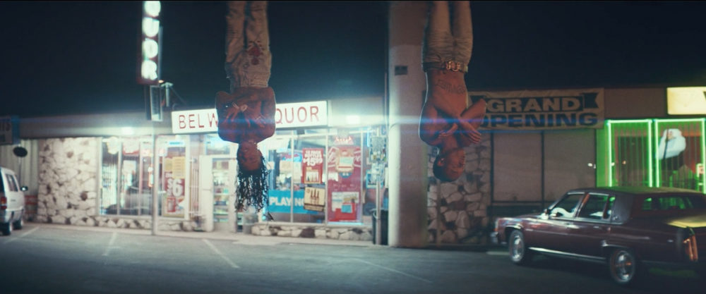 CLOSER | RAE SREMMURD | Dir. Mike Piscitelli