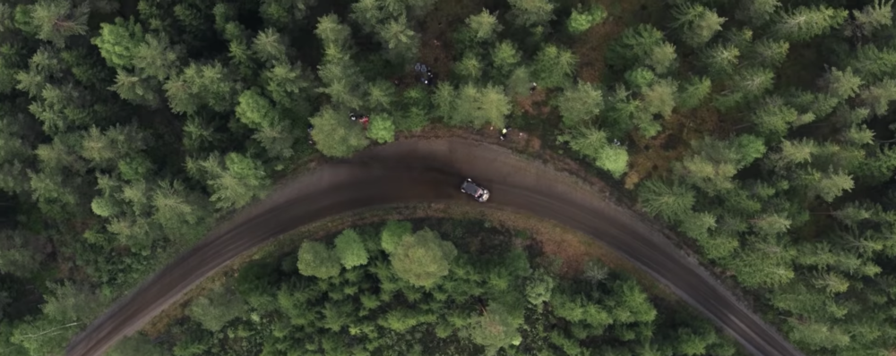 Life is Rally | Skoda | Dir. Jay Walker